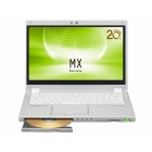 Let's note MX5 法人(Corei5-6300UvPro/8GB/SSD256GB/SMD/W10P64/12.5FullHD)
