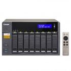 TS-853A 単体 メモリ4GB TurboNAS クアッドコア1.6GHzCPU
