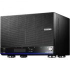 「拡張ボリューム」採用 4ドライブビジネスNAS 8TB HDL4-H8EX