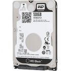 2.5インチ内蔵HDD 500GB WD Black 7200rpm 7mm厚 WD5000LPLX 32MBキャッシュ WD5000LPLX