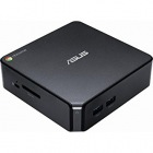 ChromeboxデスクトップPC(Celeron 3205U/4G/16GB SSD/Wireless Chrome KBMS/Chrome OS)