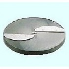 ミニスライサーSS-250B・C中厚切用 スライス円盤 SS-2.5B