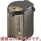 マイコン沸とう電動ポット 4.0L CD-WN40 メタリックブラウン