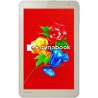 dynabook Tab S38/26M (サテンゴールド)