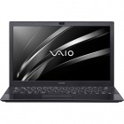 VAIO ビジネス VAIO Pro 13 mk2(13.3型ワイド/タッチ無/W7P64(DG)/i5/4G/128G/黒/VAIO株式会社製)