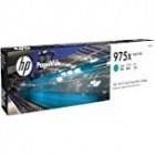 HP 975X インクカートリッジ シアン