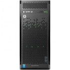 ML110 Gen9 Xeon E5-1620 v4 3.50GHz 1P/4C 8GBメモリ ノンホットプラグ SATA/4LFF(3.5型) B140i/ZM タワーモデル