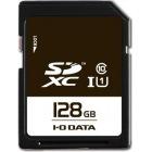 UHS スピードクラス1対応 SDXCメモリーカード 128GB