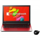 dynabook T55/TR (モデナレッド)