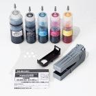 詰替えインク/キヤノン/BCI-320321BCI-325326対応/5色パック(5回分)