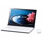 15.6型ノートパソコンLAVIE Note Standard NS150/EAシリーズエクストラホワイト(Office Home&Business Premium プラス Office 365)