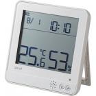 温室度警告計/熱中・ウィルス対応/大画面/ホワイト