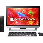 dynabook D51/RB (プレシャスブラック)