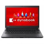 dynabook RX73/VBP (グラファイトブラック)