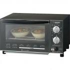 オーブントースター こんがり倶楽部 ET-GS30 メタリックブラウン