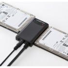 HDDコピー機能付きSATA-USB3.0変換ケーブル