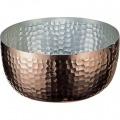 銅 矢床鍋 18cm