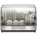 食器乾燥器 ステンレスグレーMITSUBISHI キッチンドライヤー TK-ST11-H