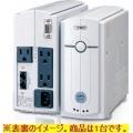 UPSmini500II 常時商用方式 バッテリ期待寿命7年/筐体ホワイトモデル