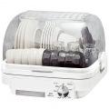 食器乾燥機 (5人分) 120分タイマー付き