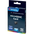 microSDHCカード 16GB Class10 (SDアダプター無し)