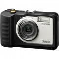 防水・防塵・業務用デジタルカメラ G800