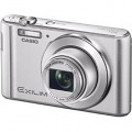 デジタルカメラ EXILIM EX-ZS210 シルバー