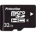 micro SDHCカード Class4 32GB (SDカードアダプタ付)