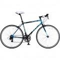 827-BL FLEET(フリート) 700Cロードバイク フレームサイズ:500.00mm 【大型商品につき代引不可・時間指定不可・返品不可】