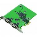PCI Express対応RS-232Cシリアル通信ボード