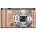 デジタルカメラ HIGH SPEED EXILIM EX-ZR1700 ゴールド