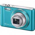 デジタルカメラ EXILIM EX-ZS210 ブルー