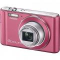 デジタルカメラ EXILIM EX-ZS210 ピンク