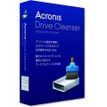 Acronis Drive Cleanser full box