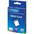 SDHCカード 32GB Class4
