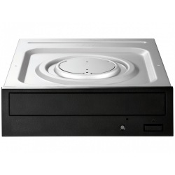 DVD-R 24倍速書き込み対応 内蔵型DVDドライブ ブラック 写真1