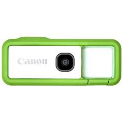 デジタルカメラ iNSPiC REC FV-100 GREEN 写真1