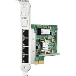 HP Ethernet 1Gb 4ポート 331T ネットワークアダプター 写真1