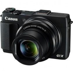 キヤノンデジタルカメラ PowerShot G1 X Mark II 写真1