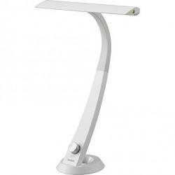 LED デスクライト LE-H841 W ホワイト 写真1