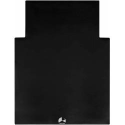 ゲーミングチェアマット ( ブラック ) 写真1
