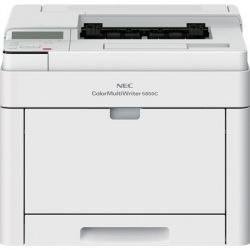 ColorMultiWriter5850CPR-L5850C 写真1