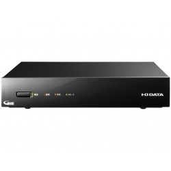 地上・BS・110度CSデジタル放送対応録画ネットワークテレビチューナー 「REC-ON」 写真1