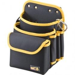 ベルト付き工具袋(腰用) 写真1
