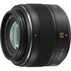 デジタル一眼カメラ用交換レンズ LEICA DG SUMMILUX25mm/F1.4 ASPH. 写真1