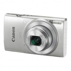 コンパクトデジタルカメラ 光学10倍ズーム シルバー 写真1