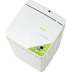 ハイアール 3.3kg 全自動洗濯機 JW-K33F(W)【大型商品につき代引不可・時間指定不可・返品不可】 写真1