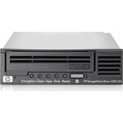 HP LTO5 Ultrium 3000 SASテープドライブ(内蔵型) B 写真1