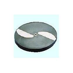 ミニスライサーSS-250B・C 薄切用 スライス円盤 SS-0.5B 業務用 写真1