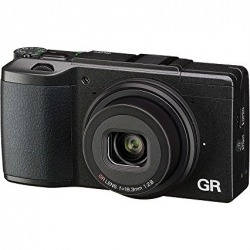 GR II ハイエンドコンパクトデジタルカメラ 写真1